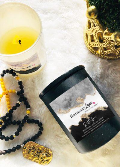 HL Goddess candle - SELF LOVE