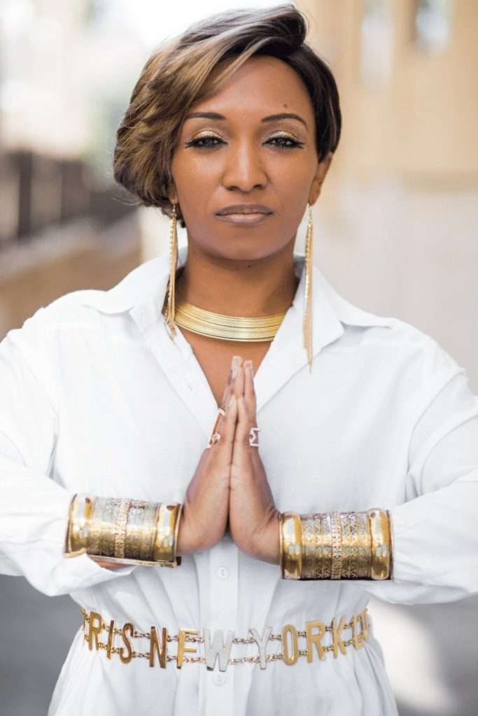 Goddess Evolving Retreat Host