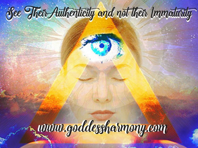 SEE THEIR AUTHENTICITY