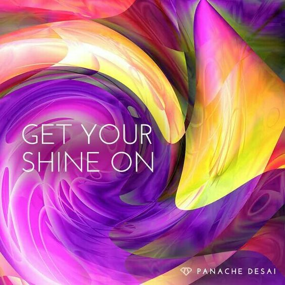 get your shine on desai