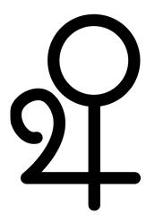 Bronze Symbol
