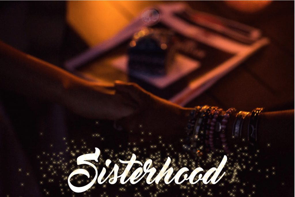 Goddess Sisterhood