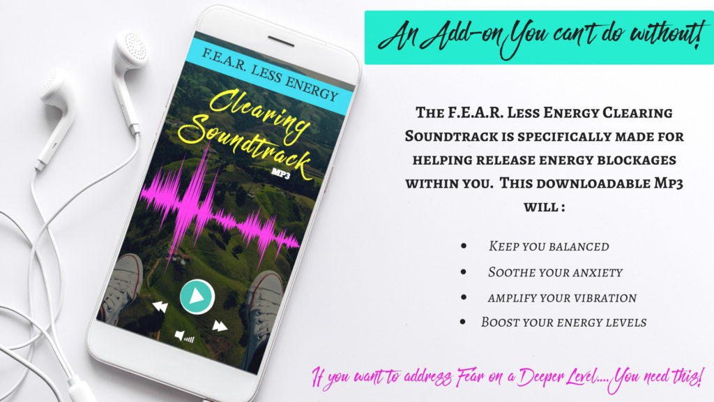 Fear sales page mp3
