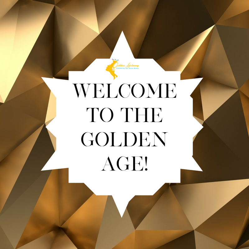 welcome to the GoldenAge