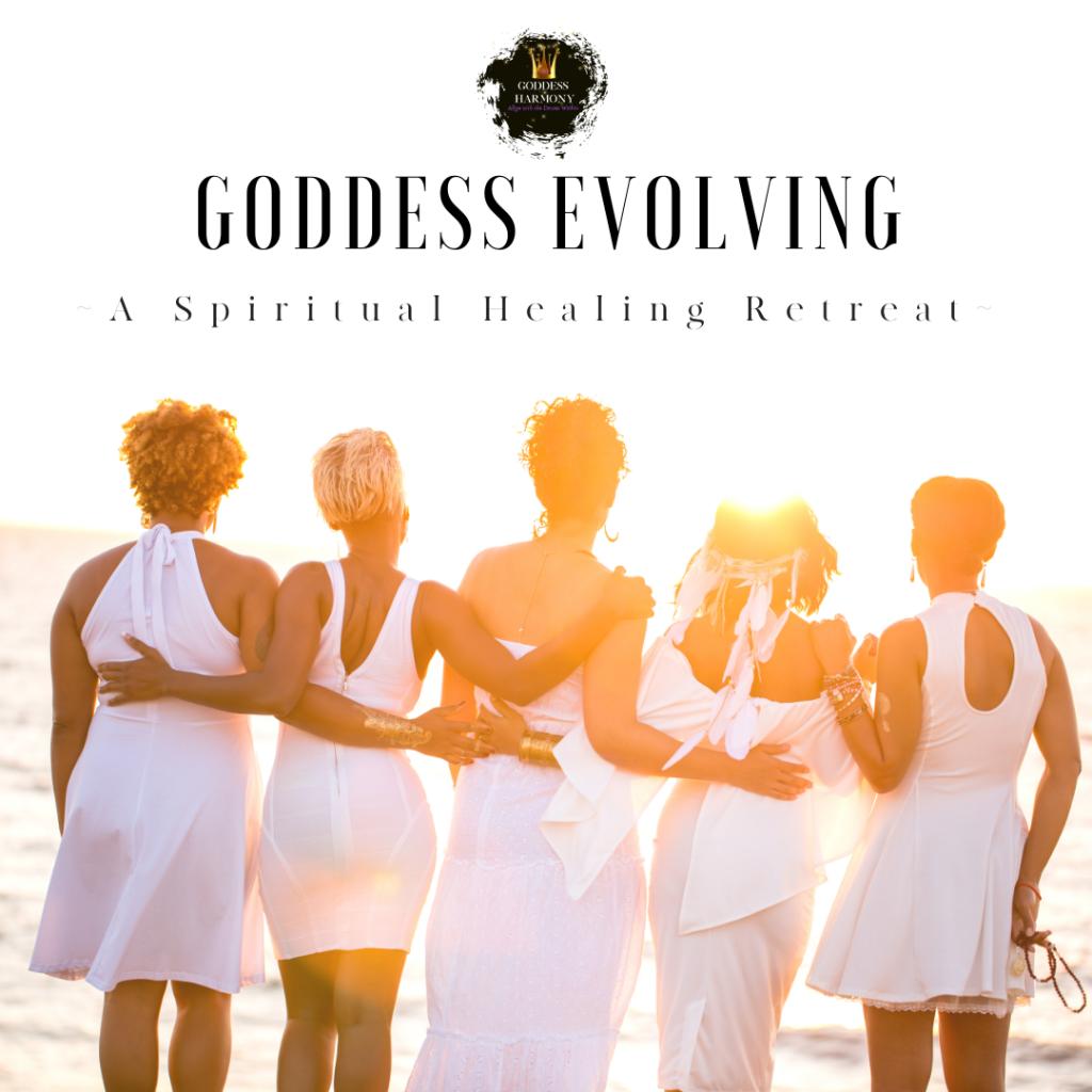 Goddess Evolving Retreat