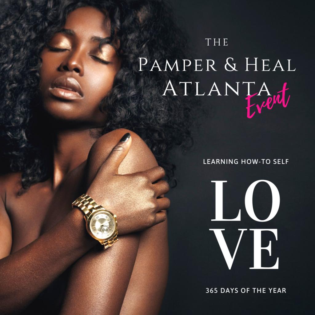 Pamper Heal Atlanta